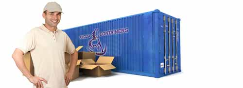 Anglia Container Services - Cheap Self Load Removals - Phone