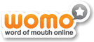 Review us on WOMO